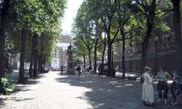 Paul Revere Mall 