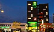 Holiday Inn Mulhouse Le Trident