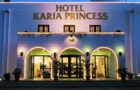 Karia Princess