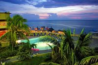 Samsara Cliff Resort