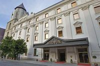 Hilton Budapest