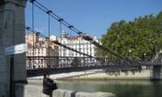 Passerelle Saint-Vincent 