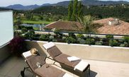 Hotel Royal Mougins Golf Resort