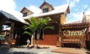 Hotel Pousada Charm Iguassu Suites