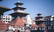 Kathmandu Durbar Square 