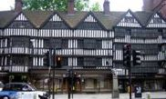 Staple Inn