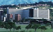 Hotel Eurobuilding Caracas