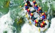 Rafting Trancura Bajo 