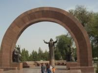 Soviet War Memorial