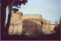 Castello di Giulio II