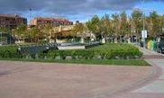 Parque el Cubo