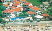 Hotel Hotel Holiday Club Corfu Garden Village - ex Beis Beach