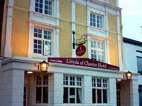 Lloyds Of Chester