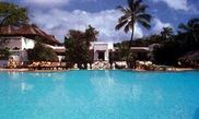 Hotel Mombasa Serena Beach