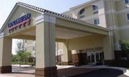 Candlewood Suites Sandestin Area