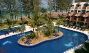 Htel Best Western Premier Bangtao Beach Resort & Spa