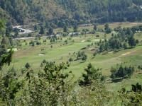 Royal Thimphu Golf Course
