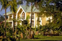 Le Meridien Ile Maurice