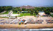 Hotel – Grand Prestige Hotel&Spa