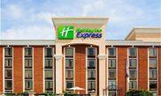 Hotel Holiday Inn Express Winston Salem Downtown West