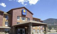 Hotel Comfort Inn & Suites Cedar City