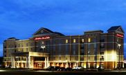 Htel Hampton Inn & Suites Fredericksburg-at Celebrate Virginia