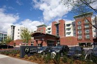 HYATT house Seattle-Bellevue