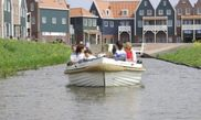 Roompot  Vakanties Marinapark Volendam