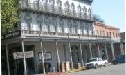 Old Sacramento State Historic Park 