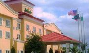 Hampton Inn Reynosa - Zona Industrial