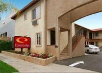 Econo Lodge Long Beach