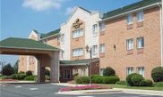 Hotel Holiday Inn Express Annapolis East  - Kent Island