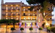 Grand Hotel Due Golfi
