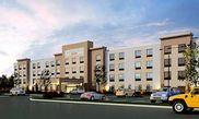 SpringHill Suites Shreveport-Bossier City-Louisiana Downs