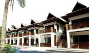 Hotel Railay Village Resort & Spa