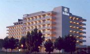 Hotel Hilton Al Ain