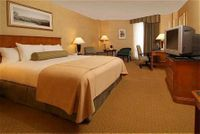 Hilton Newark Airport