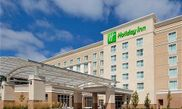 Hotel Holiday Inn Fort Wayne - IPFW & Coliseum