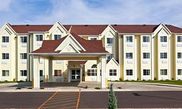 Hotel Microtel Inn And Suites Cheyenne