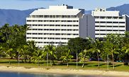 Hotel Mercure Cairns Harbourside