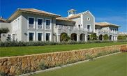 Finca Cortesín Golf and Spa