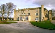 Hotel Thurnham Hall