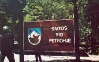 Saltos de Petrohue