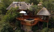 Hotel Kingfisher Clifftop Exclusive Safari Hideaway