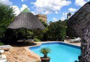 Etosha Garden