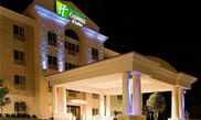 Hôtel Holiday Inn Express Hotel & Suites Borger