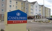 Candlewood Suites Bismarck