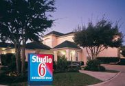Studio 6 Northwest Dallas