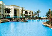 Renaissance Sharm El Sheikh Golden View Beach