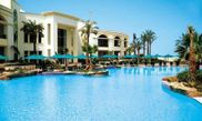Hotel Renaissance Sharm El Sheikh Golden View Beach Resort